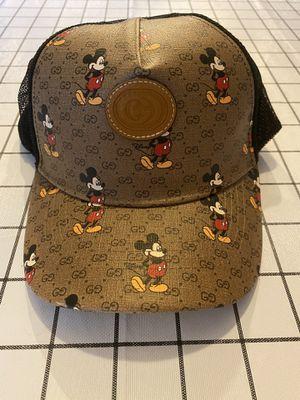 Gucci X Disney baseball hat for Sale in Seattle, WA