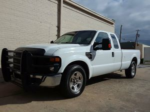 2008 FORD F250 TURBO DIESEL for Sale in Lewisville, TX