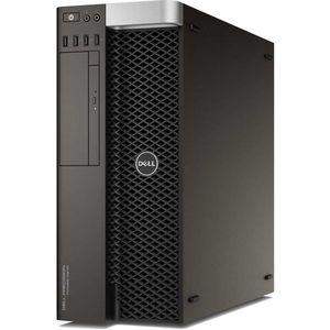 High Performance Dell Tower PC Intel Quad Core Xeon 3.6 GHz 16 GB RAM 1 TB HD Nvidia 4000 Graphics Wi-Fi Windows 10 Professional for Sale in Virginia Beach, VA