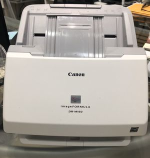 Canon ImageFormula DR-M160 for Sale in Hialeah, FL