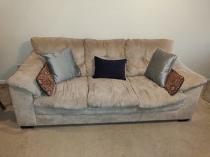 Moving Sale! Couches and Dining Set (5) for Sale in Washington, DC