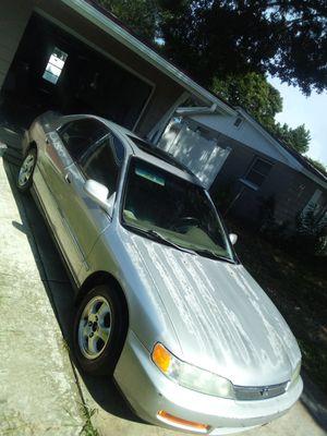 1997 Honda accord for Sale in Tarpon Springs, FL
