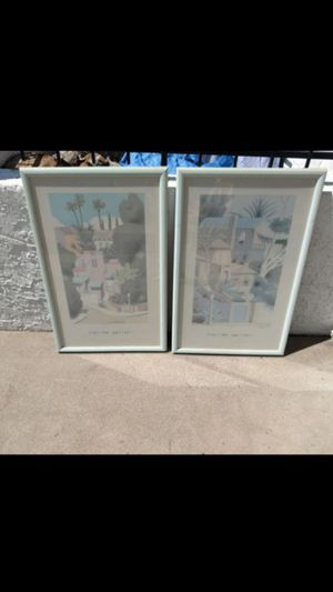 Wall art for Sale in Phoenix, AZ