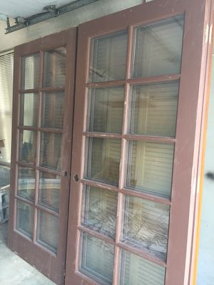 French doors for Sale in Port St. Lucie, FL