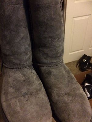 Uggs size 10 for Sale in Portland, OR
