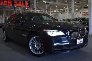 2014 BMW 7 Series for Sale in Temple Hills, MD