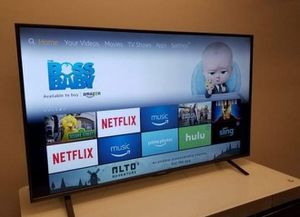 free TV-LED ULTRA HD for Sale in Dover-Foxcroft, ME
