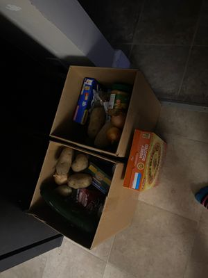 FREE FOOD!!!!! for Sale in NEW SALEM BRO, PA
