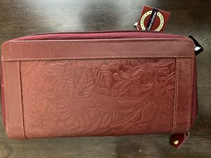 Leatherworks Wallet for Sale in Virginia Beach, VA