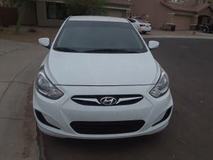 2014 Hyundai accent for Sale in Phoenix, AZ
