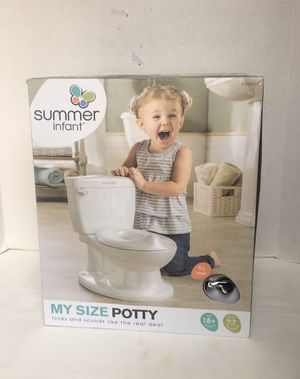 Brand New My Size Potty Toilet for Sale in Tracy, CA