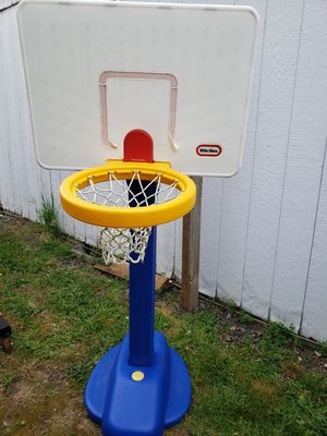 Basketball hoop for Sale in Battle Ground, WA