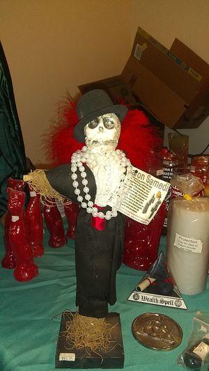 Baron Samedi for Sale in Seminole, FL