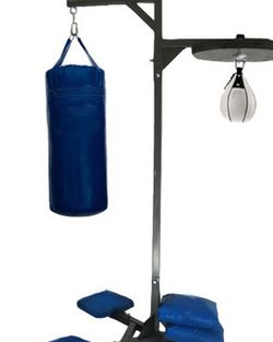 Professional Punching Bag Stand for Sale in Anaheim,  CA
