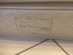 Sleep Number mattress for Sale in Watauga, TX