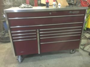Snap on tool box for Sale in Goodlettsville, TN