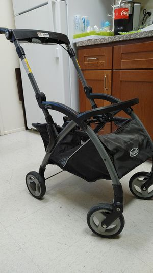 Graco stroller for baby carrier for Sale in Tijuana, MX