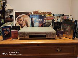 Don't throw away old media!!! for Sale in Shamokin Dam, PA