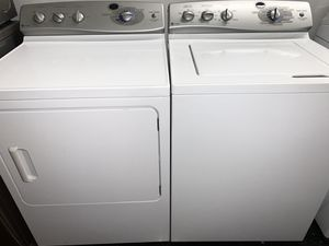 GE profile Washer and Dryer for Sale in Kent, WA