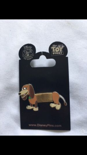 Slinky Dog - Toy Story - Disney Pin for Sale in Anaheim, CA