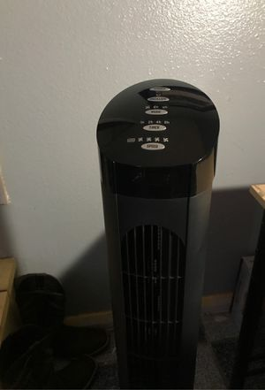 Tower fan for Sale in Norwalk, CA