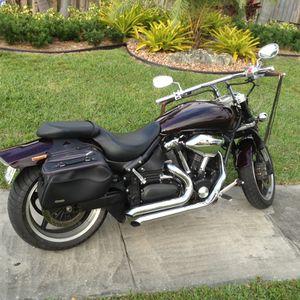 Yamaha Roadstar Warrior motorcycle for Sale in Barberton, OH
