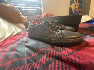 Gucci shoes for Sale in Marrero, LA