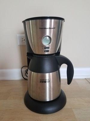 Coffee machine / maker for Sale in Buffalo Grove, IL