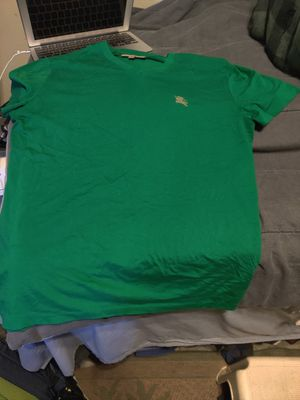 Burberry light fresh tees for Sale in Westminster, CA