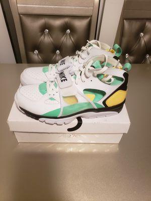 Nike huarache green topaz 🔥🔥 for Sale in Los Angeles, CA