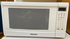 Microwave Panasonic for Sale in Boston, MA