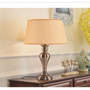New Antique Brass Table Lamp for Sale in Beverly Hills, CA