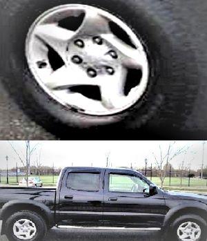 ֆ14OO O4 TOYOTA TACOMA 4WD for Sale in Albuquerque, NM