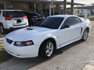 2001 Ford Mustang for Sale in Sebring, FL