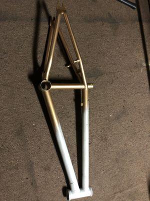 Bmx bike frame for Sale in Modesto, CA
