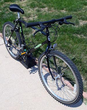 "26"" TREK 830 All Terrain bike with owner's manual for Sale in Lakewood, CO"