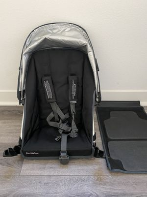 Uppababy rumble seat 2014 and older for Sale in Goleta, CA