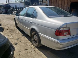 2001 BMW 530 PARTING OUT for Sale in Fontana, CA