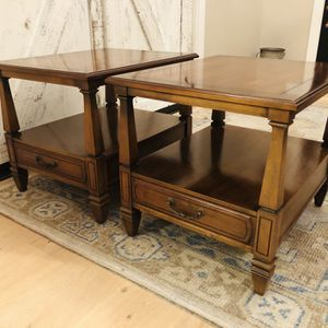 End Tables for Sale in Vancouver, WA