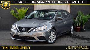 2017 Nissan Sentra for Sale in Santa Ana, CA