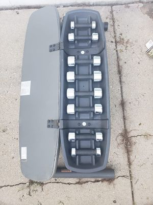 Pro-form weight storage bench for Sale in Round Lake Heights, IL