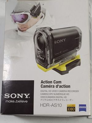 SONY action cam for Sale in Downers Grove, IL