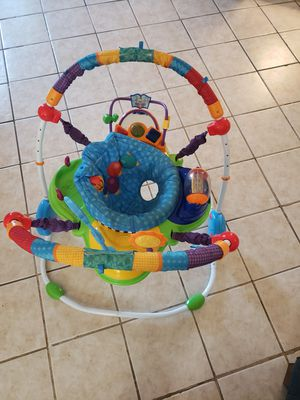 baby jumping for Sale in Arlington, TX