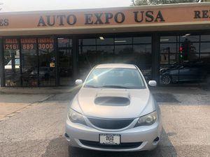 2008 Subaru Impreza Sedan for Sale in Cleveland, OH