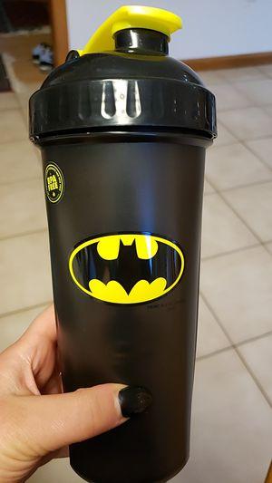 Batman blender bottle for Sale in Berlin, MA