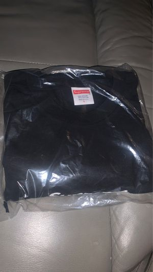 Supreme Box Logo Long sleeve for Sale in Groveport, OH