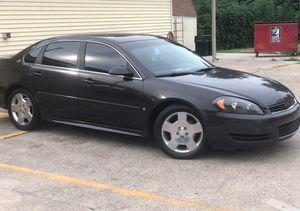 2010 Chevy impala for Sale in Baton Rouge, LA
