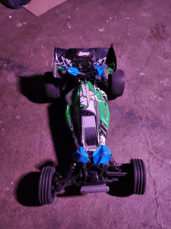 Ecx buggy