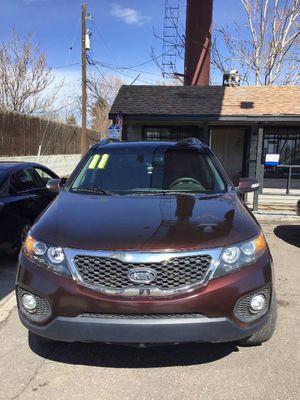 2013 Kia Sorento for Sale in Denver, CO