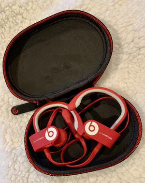 Power beats headphones for Sale in Thornton, CO